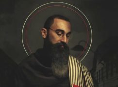 St. Maximillian Kolbe Nine-Day Preparation for Total Consecration