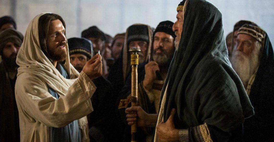 Jesus Was Not Afraid of Offending; Jesus Was No Effete Hippie, Bishops!