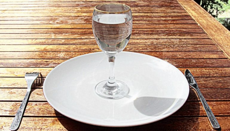 40-40-4-40 Fasting™ – It's Time to Detox, Detach & Deploy