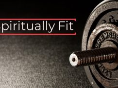 Lent – Our Spiritual Gymnasium for Strengthening Our Mortification Muscle