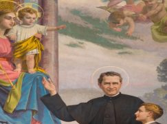 Auxilium Christianorum – Praying for Persecuted Priests