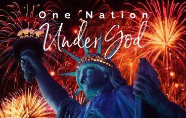 July 7 – October 7: Supernatural Heroes Unite in Prayer to Liberate America