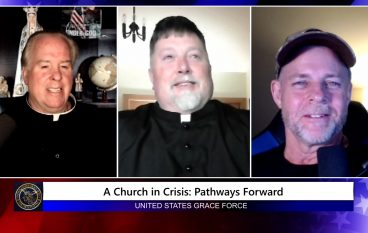 Grace Force Podcast Episode 106 – A Crisis in the Church: Pathways Forward